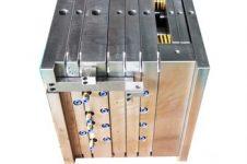 aluminium zamak en kunststfspuitgieten mallendelen
